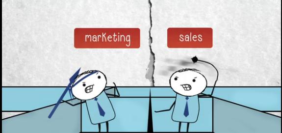 Кто виноват: маркетологи или «продажники»?