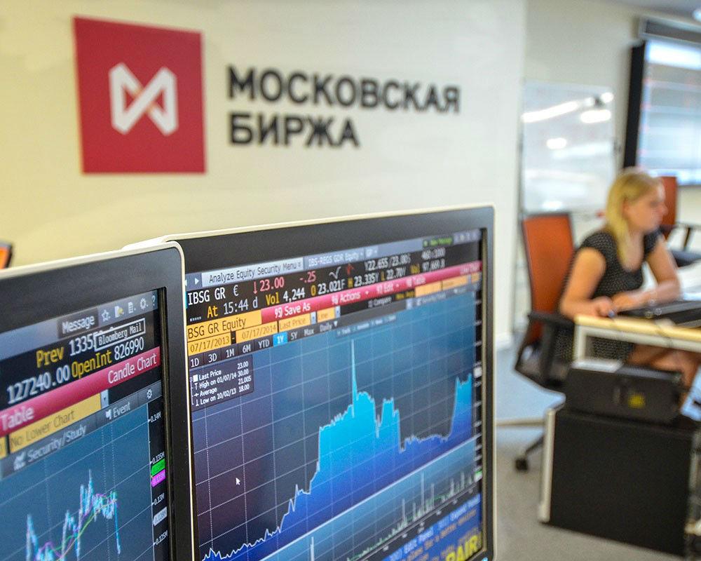 Московская биржа инвестирует 1,2 млрд рублей в финтех-стартапы