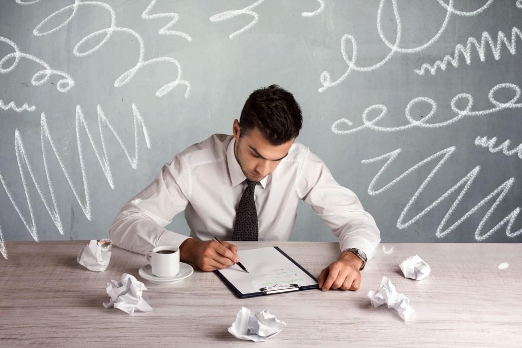 Диагностика бизнес-процессов