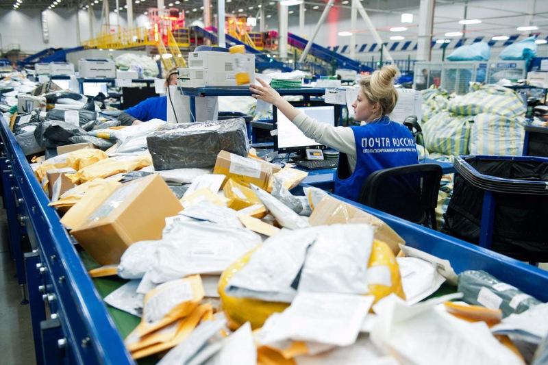 Покупки в зарубежных интернет-магазинах обложат новыми пошлинами